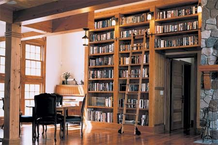 40 best images about pictures of built in bookcases on
