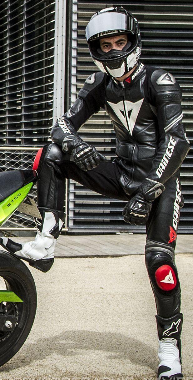 Pin von J.A.R.O. auf Bikers | Lederjacke herren schwarz
