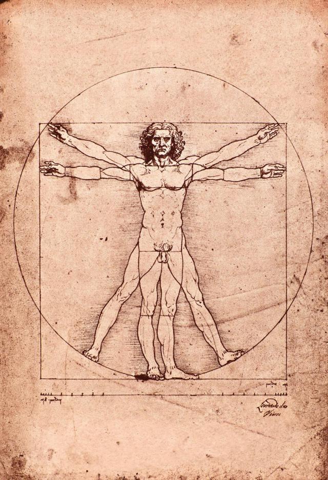 """Leonardo da Vinci - Profile of the Italian """"Renaissance Man"""""""