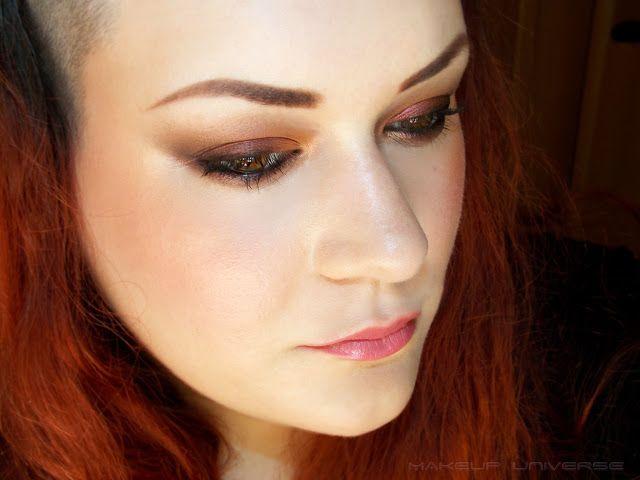 DMU - 05062013 - Lady Dragonfly   Makeup Universe