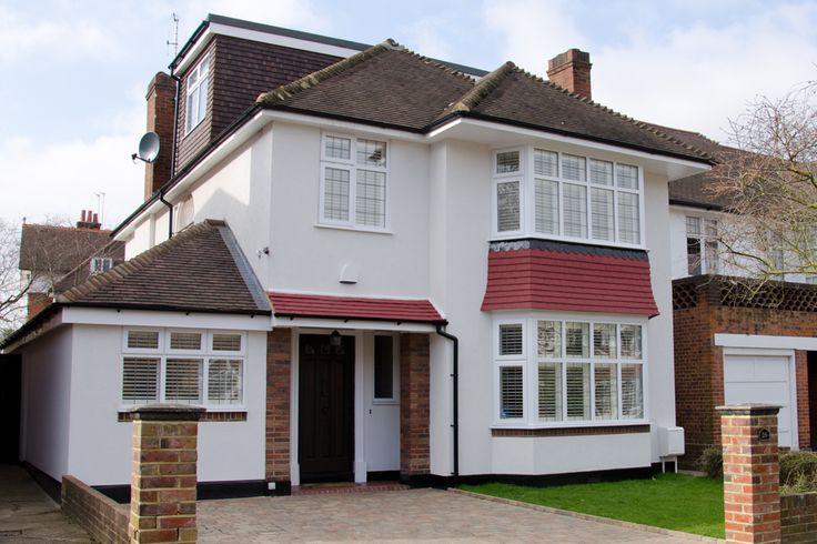 The 44 Best Double Storey Side Extensions Images On