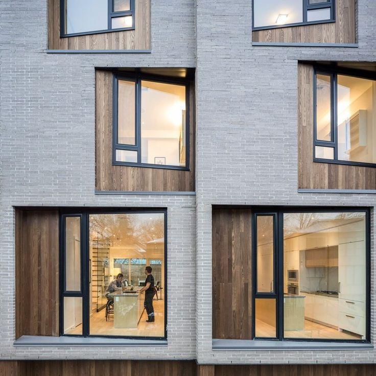 CORE Modern Homes / Batay-Csorba Architects / Toronto, Ontario, Canada