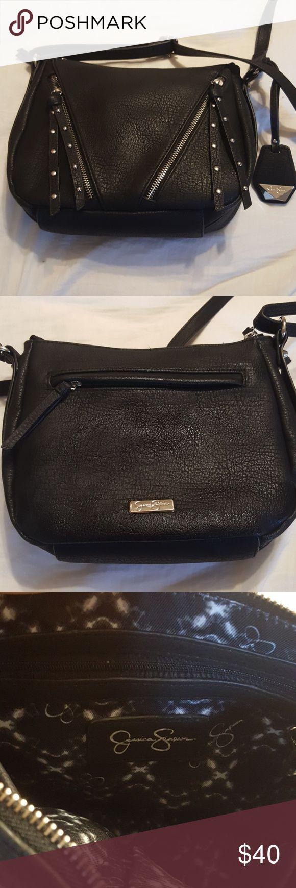 Jessica Simpson purse Like new Jessica Simpson Bags