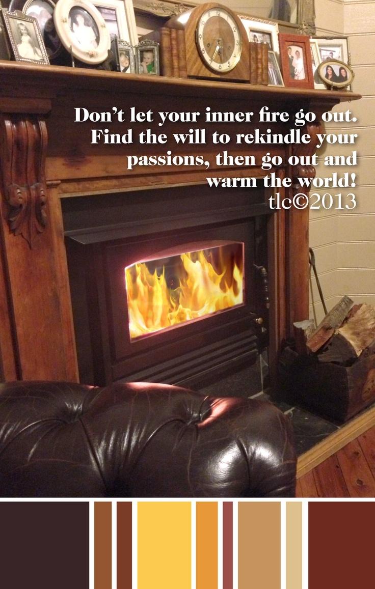 warm the world