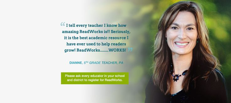 Readworks  -  Free, research-based K-6 reading comprehension lesson plans and non-fiction reading passages & question sets.