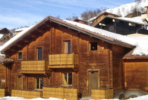 Chalet les Carrelets Les Deux Alpes, promo séjour ski pas cher, Séjour Ski Les Deux Alpes SkiHorizon prix promo Ski Horizon à partir de 439,00 €