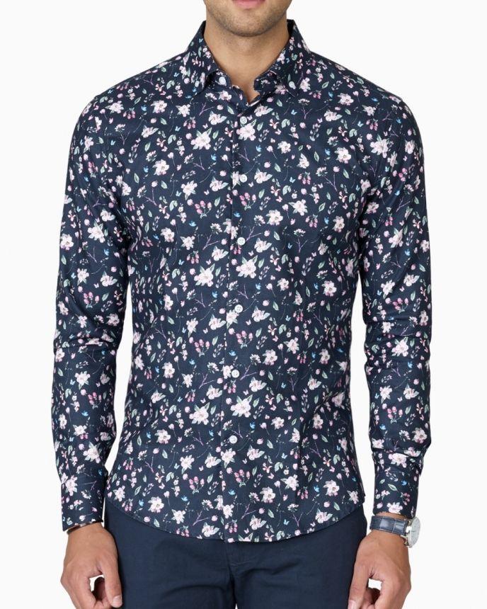 <p>Den coolaste skjortan på planeten? Kanske.</p> <p>Den bekvämaste skjortan du kommer att äga? Vi tror så.</p>