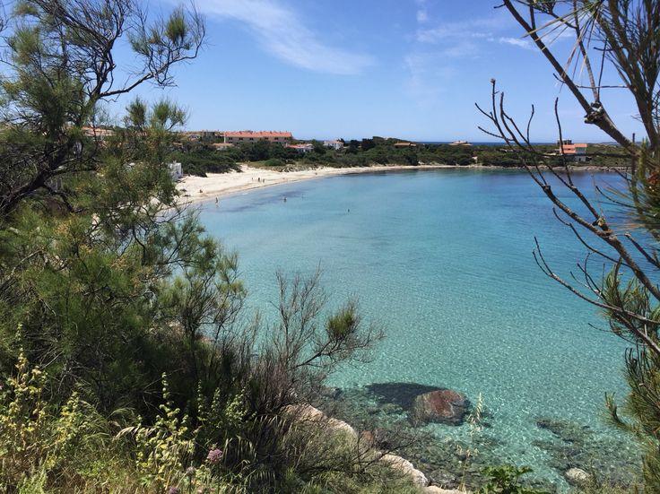 Sottotorre Beach #Calasetta #Sardinia