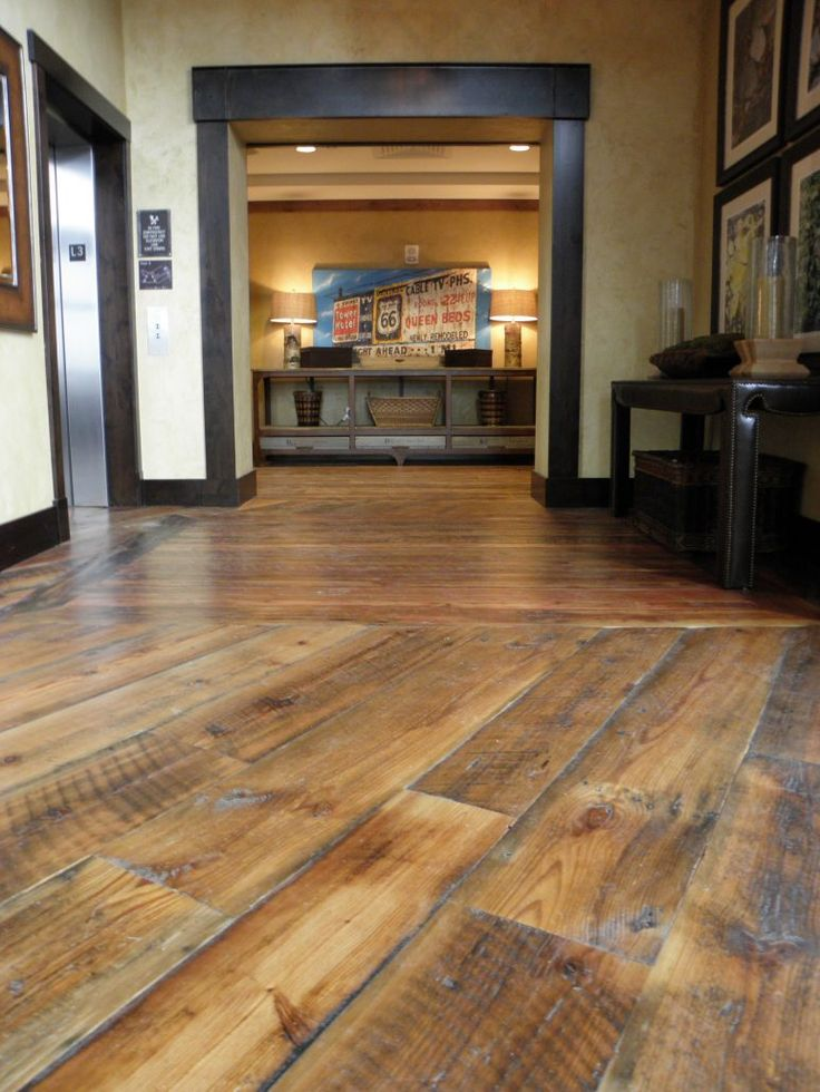 936 Best Urethane Flooring Images On Pinterest