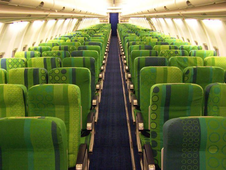 Vliegt u dit jaar met ons/Transavia mee?