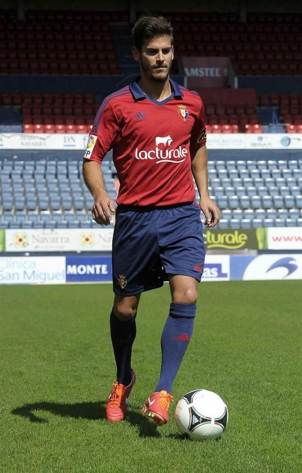 Joan Oriol Osasuna