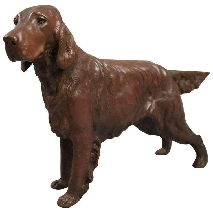 Best 25 Dog Sculpture Ideas On Pinterest