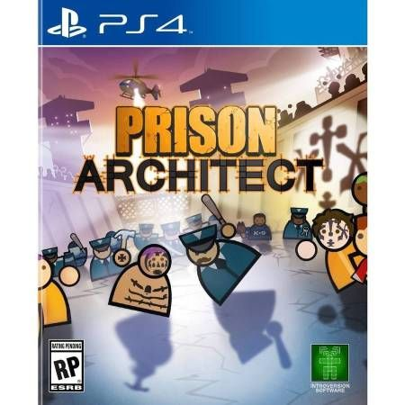 Wal-Mart.com USA LLC -Prison Architect (PS4)