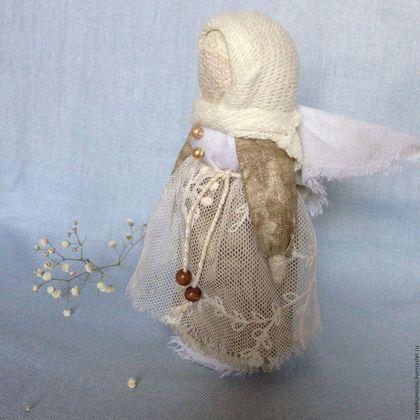 Кукла Ангел, народные обереги, куклы-обереги, ангел-хранитель, оберег для дома, оберег для семьи, подарок на свадьбу,…