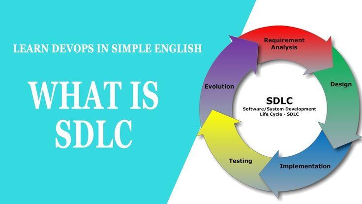 What Is System Development Lifecycle  Sdlc  Devopstutorial