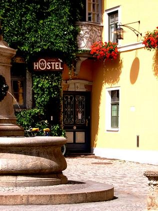 beautiful Weimar, Germany