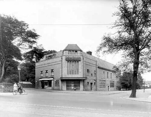 Dominion Cinema Leeds