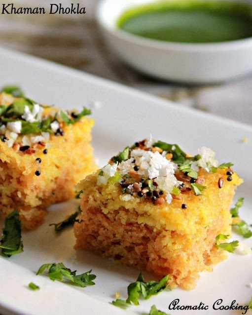 34 best dhokla images on pinterest khaman dhokla gram flour and aromatic cooking khaman dhokla forumfinder Choice Image