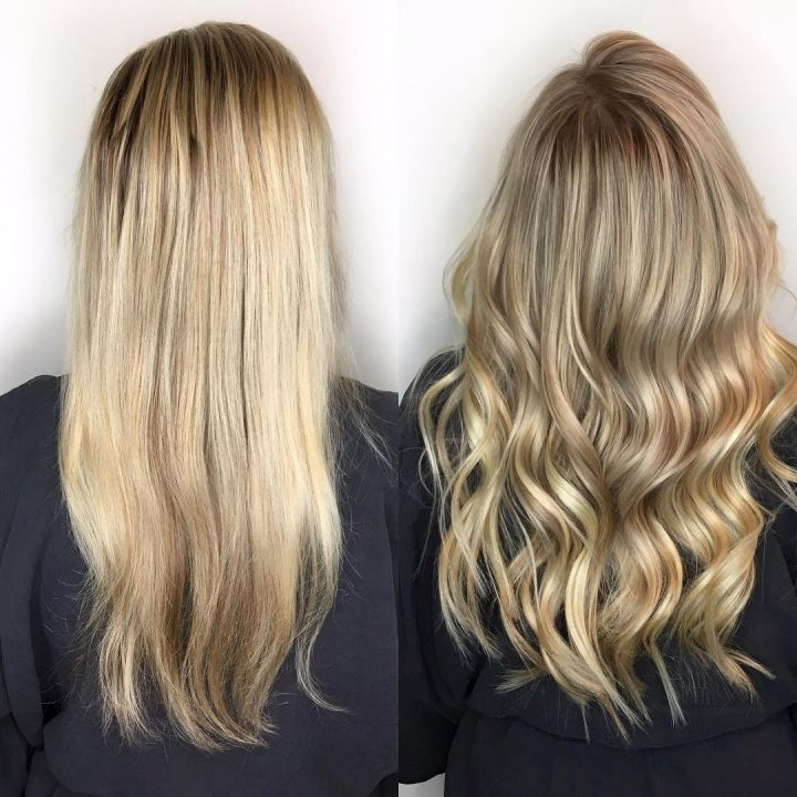 Hairstyles 2017 - long hairstyles 2017