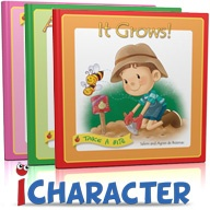Books Worth Reading / Great ebooks that encourage moral character traits in children.
