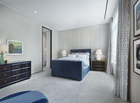 Top Interior Designers And Decorators Bed WallGold CoastApartments