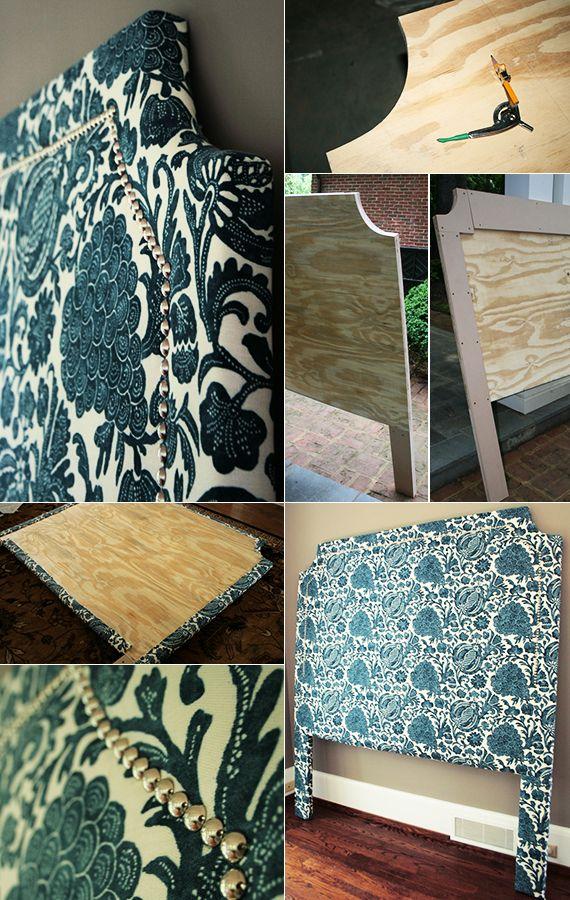 schlafzimmer-ideen-für-bett-kopfteil-selber-machen_schlafzimmer-inspiration-für-die-Bett-rückwand-blau                                                                                                                                                                                 Mehr