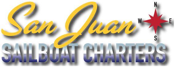 San Juan Sailboat Charters