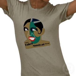 josephine baker t -shirt:  T-Shirt, Baker Photo