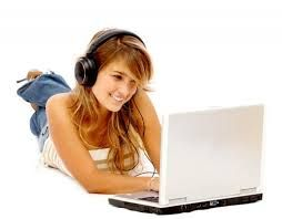 get online music at http://www.977music.com