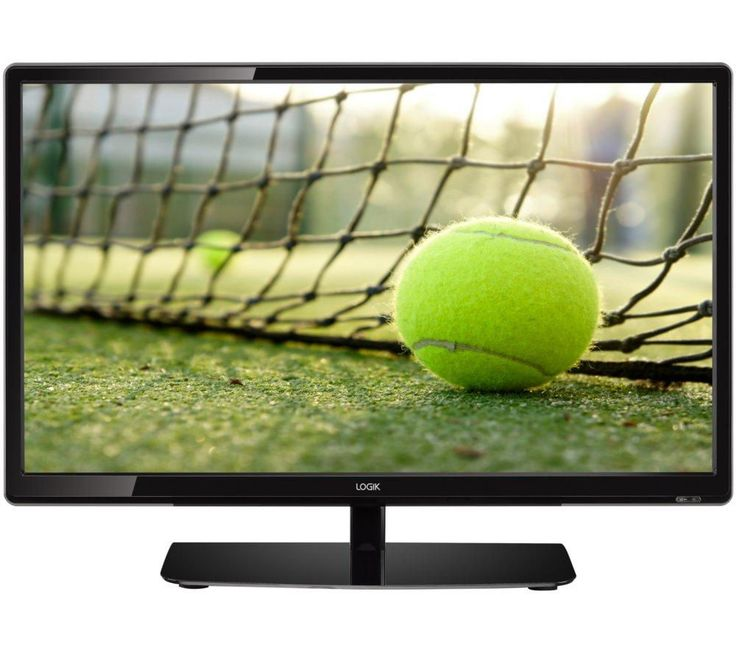 """LOGIK  L22FE14 22"""" LED TV Price: £ 109.99 Enjoy high definition viewing in any room with the Logik L22FE14 22"""" LED TV . Quality viewing With a Full HD 1080p resolution, the L22FE14 LED TV promises clear pictures and better home viewing  It sounds as good as it looks too thanks to SRS TruSurround HD technology, which enhances the audio quality. Even more entertainment You can enjoy the..."""
