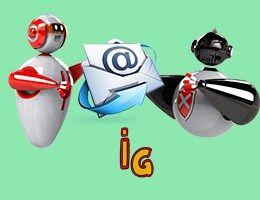 Antes de irte de vacaciones, configura la respuesta automática de tu correo;