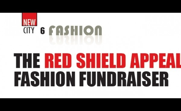 THE RED SHIELD APPEAL FASHION FUNDRAISER