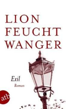 Lion Feuchtwanger, Exil