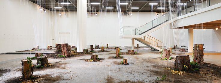 Keiko Sato (1957) is een Japanse kunstenares die al tientallen jaren in Nederland woont en werkt. Haar installaties vertellen een verhaal over geweld in de breedste zin van het woord. Agressie, maar ook tegenstrijdige aspecten zoals orde en wanorde, leven en dood, oorlog en vrede, schoonheid en lelijkheid, humor en ernst. www.biennalegelderland.nl