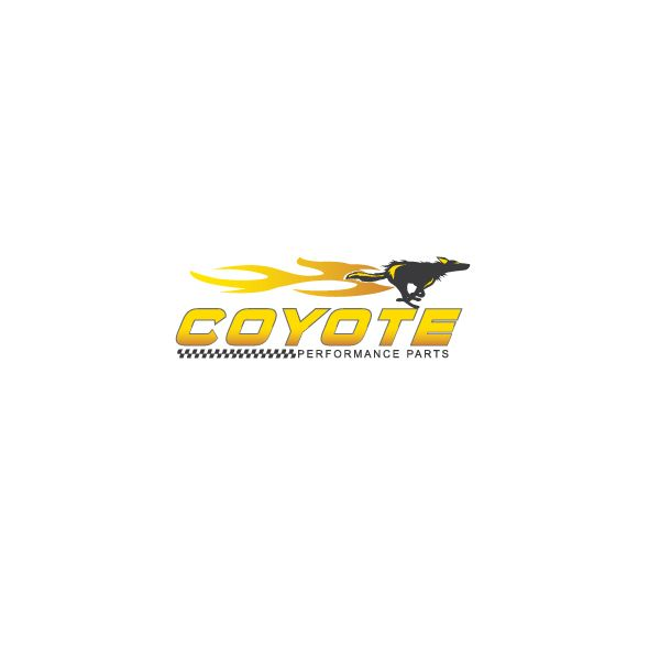 Coyote logo proposal
