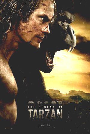 Grab It Fast.! Complete Cinemas The Legend of Tarzan Stream Online free Bekijk…