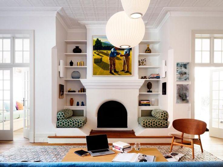 25 Stunning Fireplace Ideas To Steal: 25+ Best Ideas About Inglenook Fireplace On Pinterest