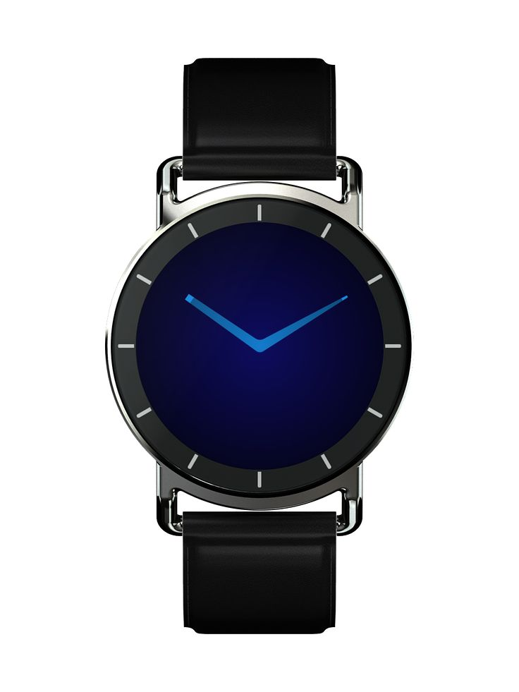 """Haikara makes touch screen """"Digital Lifestyle"""" watches. Forget complexity. Enjoy simplicity. Focus on life with less distraction."""