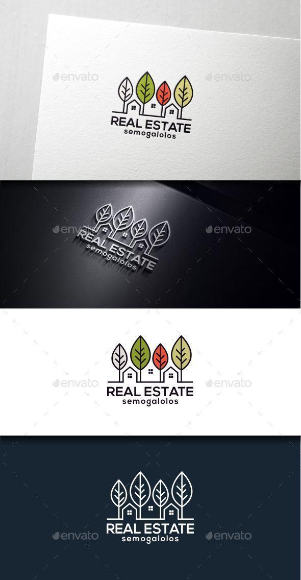 Tree House Logo Template #design #logotype Download: http://graphicriver.net/item/tree-house/13388712?ref=ksioks