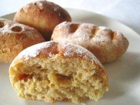 大豆粉100%の大豆パン (ダイエット)