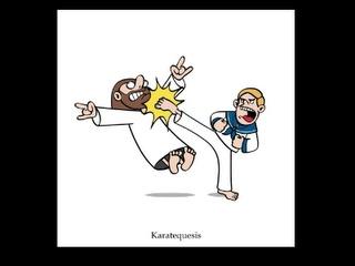 karatequesis