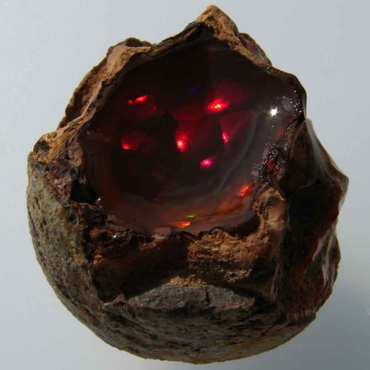 Opal From Ethiopia Stunning Stone Minerals Mineral