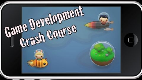 Game Development Crash Course with Corona SDK - Discover how easy it is to create your own mobile game for iOS & Android in this Game Development Course for Beginners! - Free