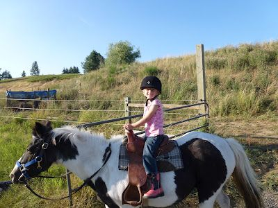 How Horses Help Children with Special Needs - therapeutic horseback riding