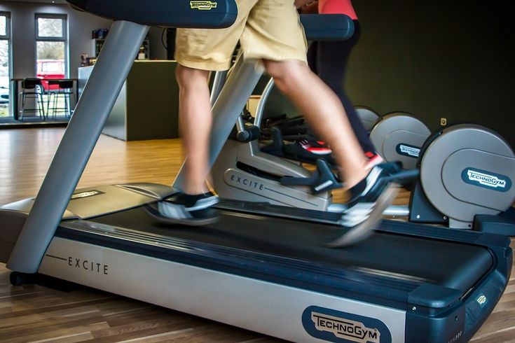 Start your exercise routine with your new treadmill and maintain your body in a proper way.  #treadmill