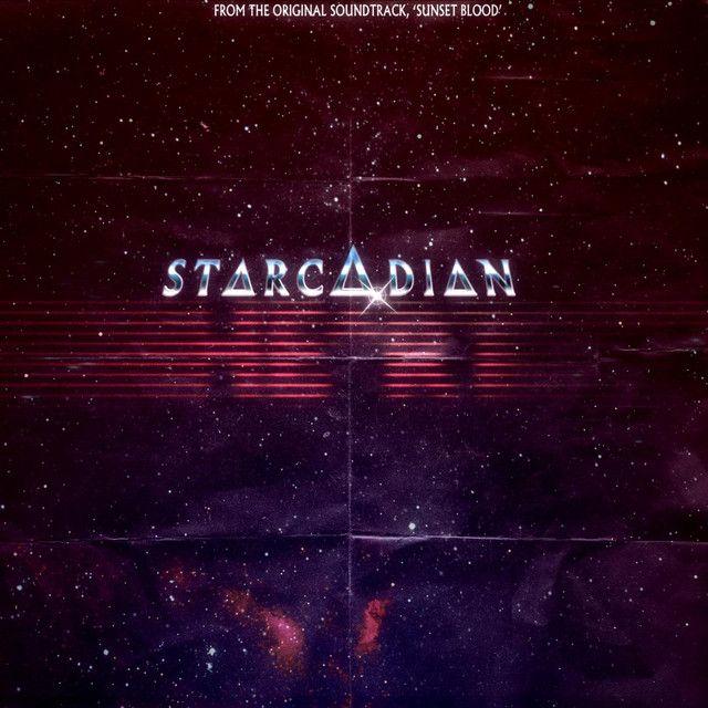 """Hert"" by Starcadian was added to my Work Appropriate Jamz II playlist on Spotify"