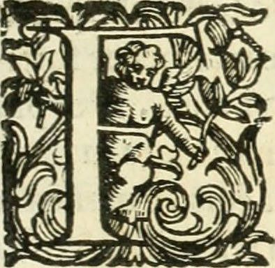 """Image from page 322 of """"Corona imperiale dell' architettura militare"""" (1618) #initial_F #initial #F"""