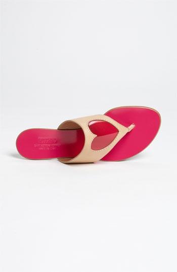 Love!!! Moschino Cheap & Chic sandal