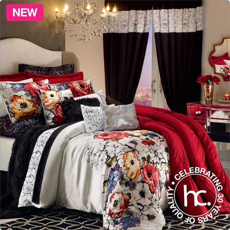 Kendra bedding set from R128 p/m