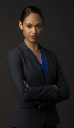 Amanda Waller (Cynthia Addai-Robinson) - Amanda Waller - Wikipedia, the free encyclopedia